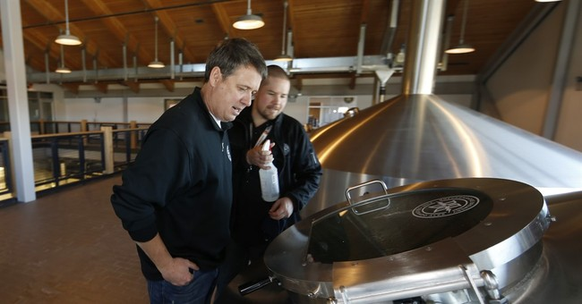In Colorado, fears about InBev's entry into craft beer
