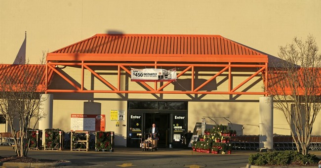 Home Depot to hire more than 80,000 workers for busy spring