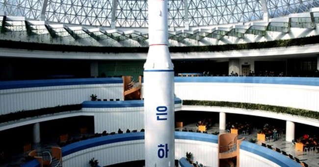 Seoul: North Korea pushing forward with rocket launch plans
