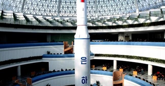 Seoul, Tokyo threaten to intercept N. Korean rocket debris
