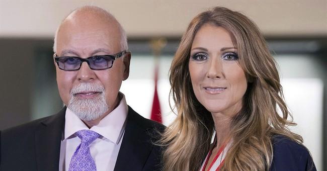 Celine Dion to speak but won't sing at Rene Angelil memorial