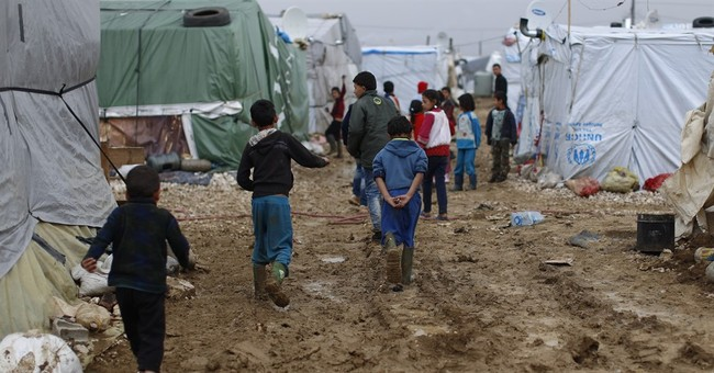 Donors face record request of $9 billion to aid Syrians