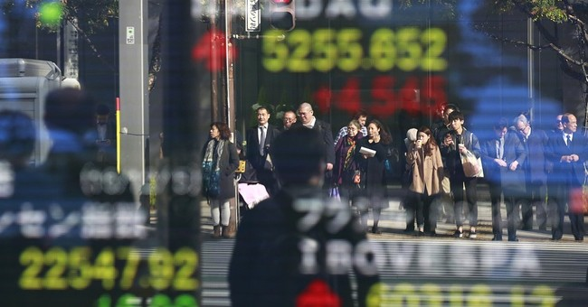 Global shares mixed after Italy rejects constitution changes