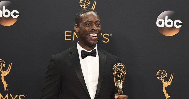 After Emmy, Sterling K Brown still winning with 'This Is Us'