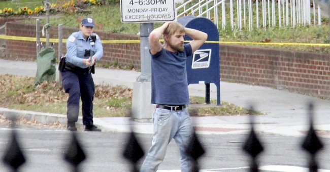 Police: Fake news story led gunman to popular DC pizzeria