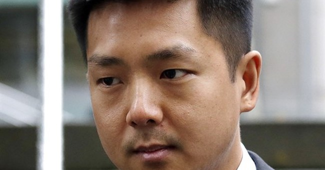 Worker pleads guilty to snooping on emails for stock deals