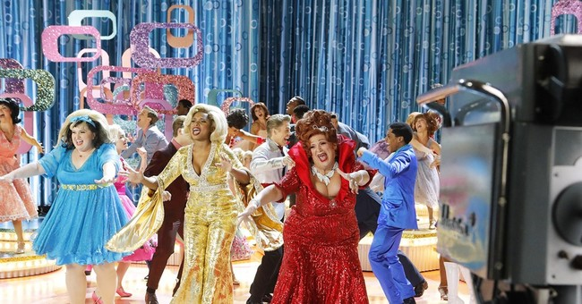 Review: 'Hairspray Live!' pushes the boundaries and wins big