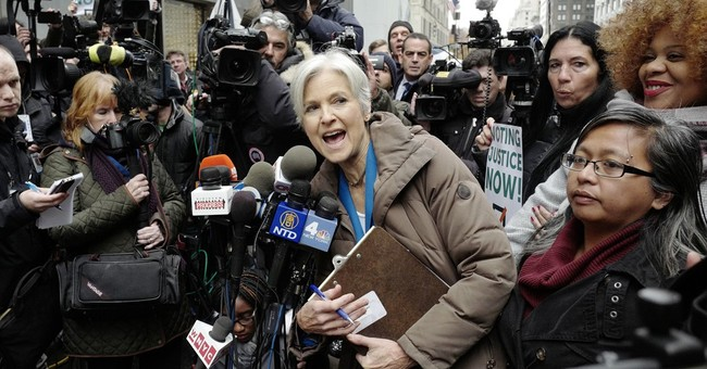 Stein still stands to benefit under losing recount effort
