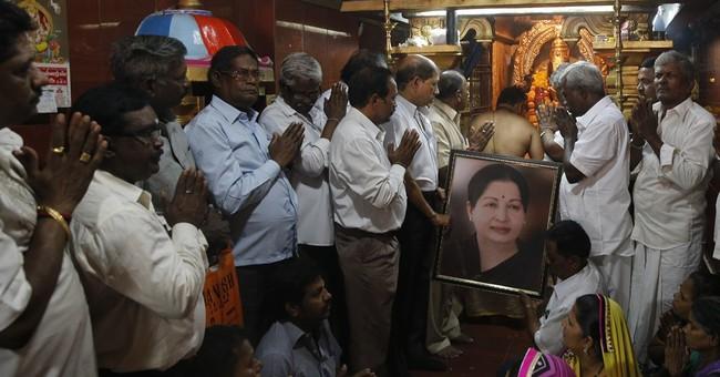 Tamil Nadu leader Jayalalitha critical after heart attack