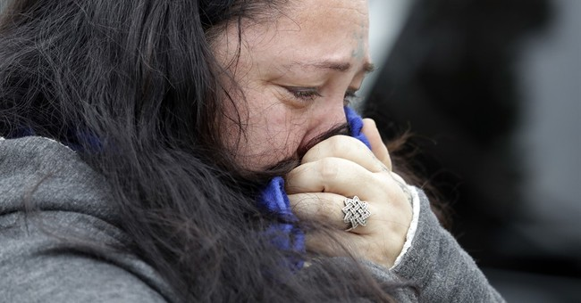 Sheriff: 'Don't believe' more bodies in warehouse fire