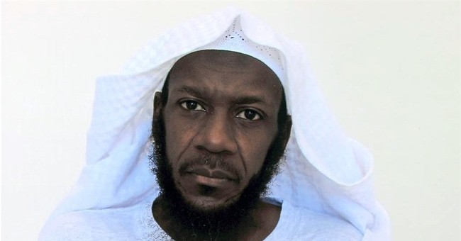 Defendant in recovery doesn't halt 9/11 case at Guantanamo