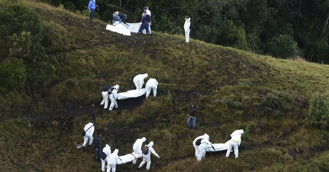 Bolivia detains airline's president as crash probe advances