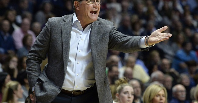 UConn women hoops get reality show on HBO