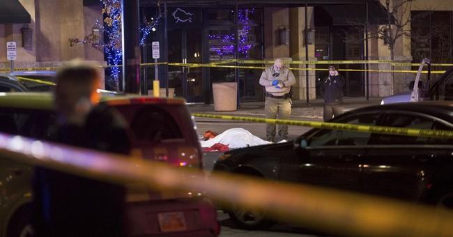 Police: Man kills ex-girlfriend in Utah, dies after chase