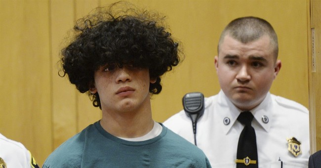 No bail for 15-year-old charged with decapitating classmate