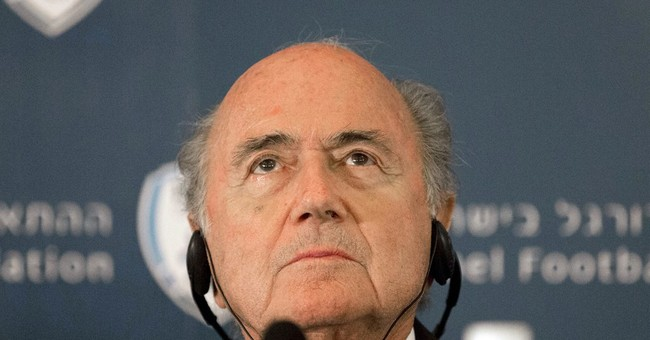 Sepp Blatter loses appeal at CAS against 6-year FIFA ban