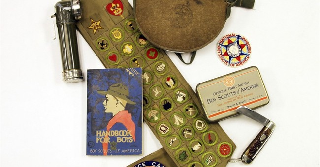 Boy Scouts to relocate national museum to New Mexico