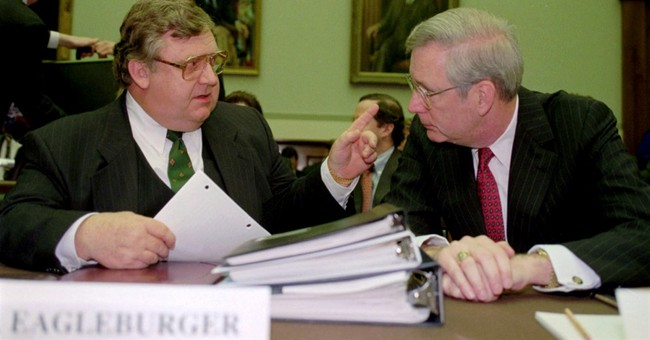 Former Fed official Edward W. 'Mike' Kelley Jr. dies at 84