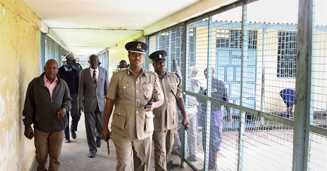 87 escape Kenya psych hospital as medics strike nationwide