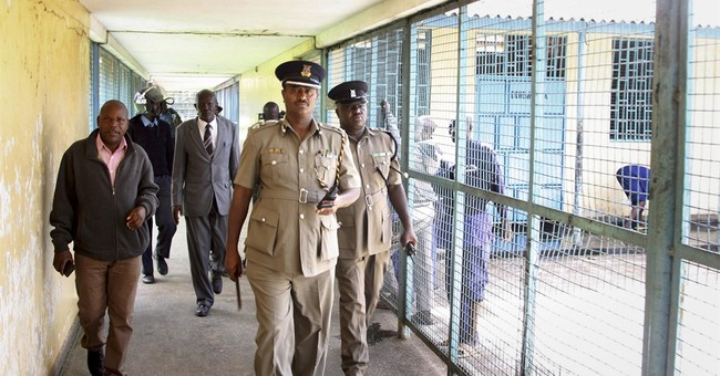 87 escape Kenya psych hospital as medics strike nationwide