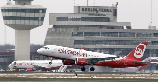 Air Berlin sells stake in Austria's NIKI to Etihad for $319M