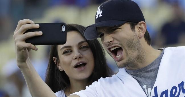 Ashton Kutcher, Mila Kunis reveal new baby boy's name