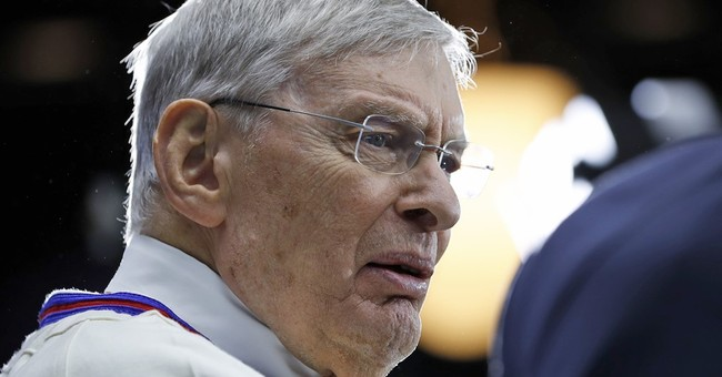 Column: Will Selig's entry crack open door to Hall of Fame?