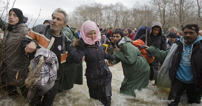 The Latest: Hungary slams US for unease over migrant ruling