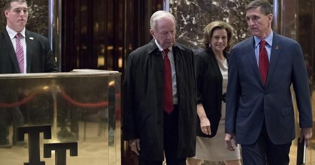 Critics worry after Trump security chief fuels conspiracies