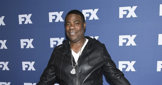 Tracy Morgan, Chris Rock, Jerry Seinfeld to star in benefit
