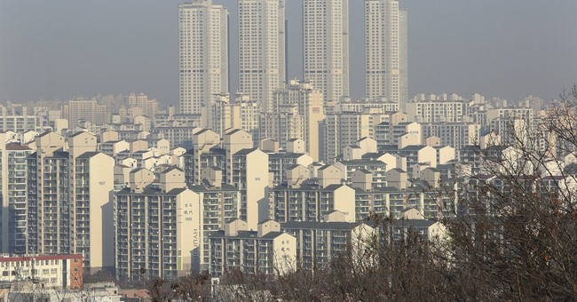 South Korea's Park would leave economy mired in challenges