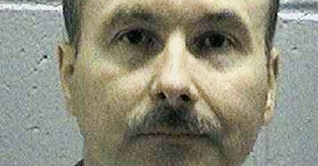 The Latest: US Supreme Court denies stay of execution