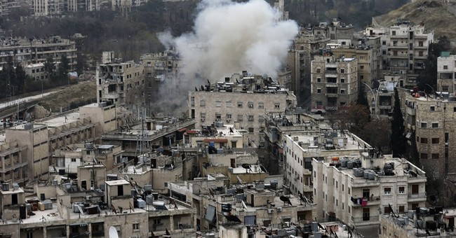 Syrian government advances despite rebel cease-fire offer