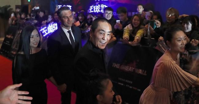 AP Interview: Matt Damon defends being cast for 'Great Wall'