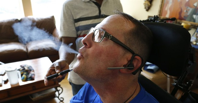 Researchers fret as info lags on pot effects on older adults