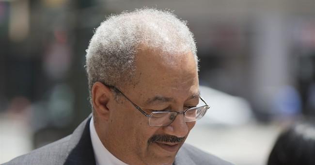 Feds seek 17 to 21 years for ex-congressman Chaka Fattah