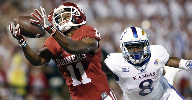 Oklahoma's Westbrook takes small-town skills to big stage