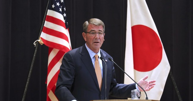 Japan's defense chief says alliance with US will endure
