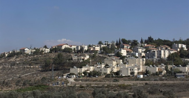 Trump son-in-law's family donated to Israeli settler groups