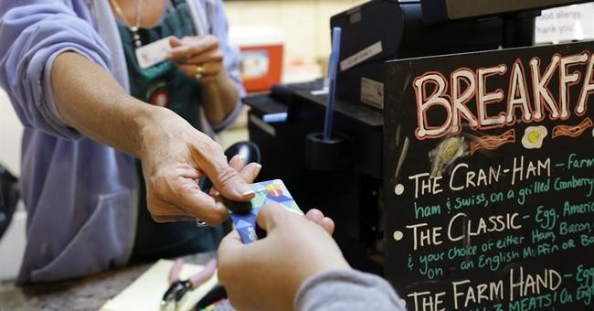 Consumers boost borrowing $16 billion in October