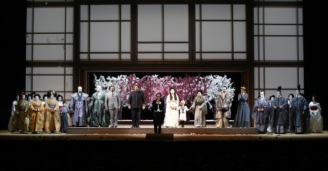 Chailly avenges Puccini with original Butterfly