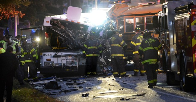 Driver of deadly crash had history of accidents, seizures