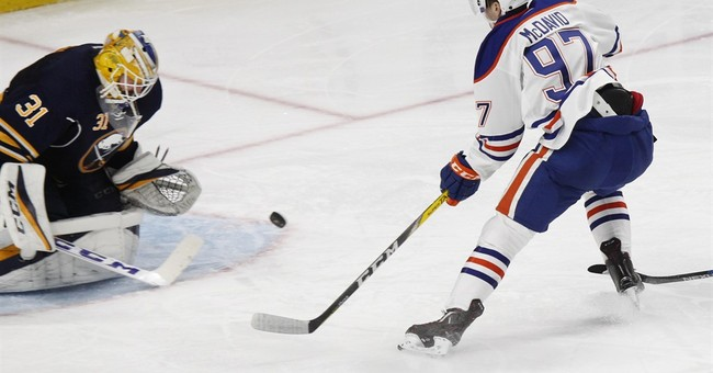 NHL's new concussion spotters have had spotty results so far