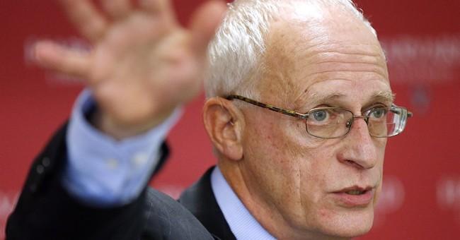 Nobel economics winner Hart worried about Trump's econ plans