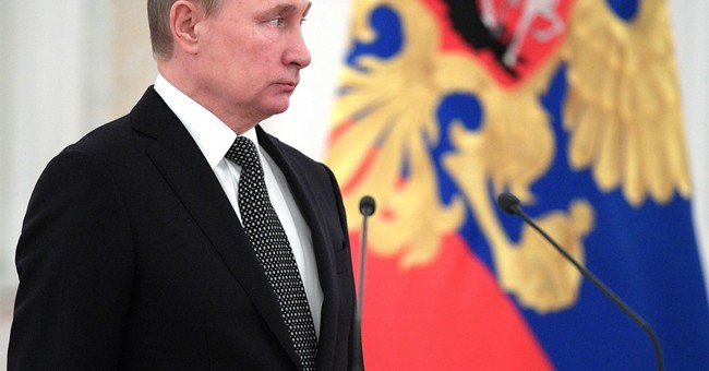 Putin says Russia can use Syria experience to update arsenal