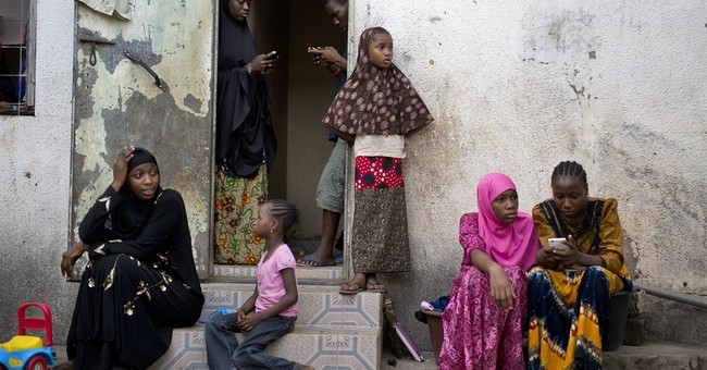 Gambia leader's upset heartens families of the disappeared