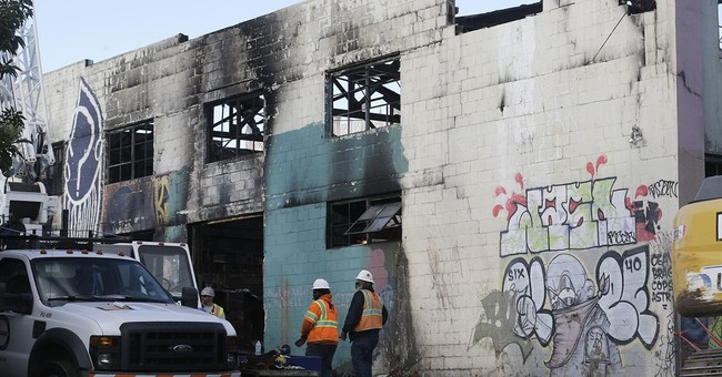Nightclub victims' kin: Oakland fire families face long road
