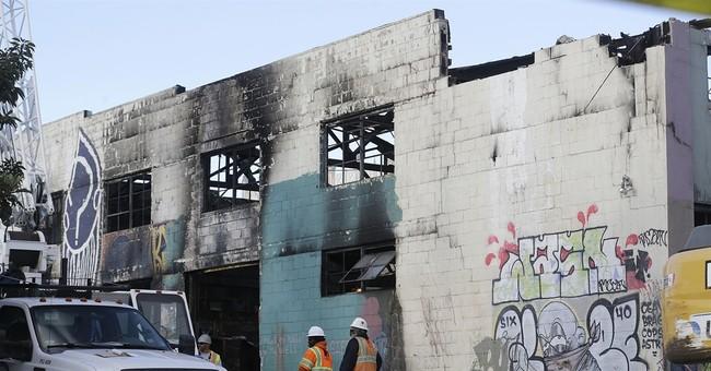 Nightclub victims' kin: Oakland fire families face long road