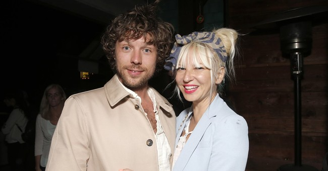Singer Sia and filmmaker-husband Erik Anders Lang separate