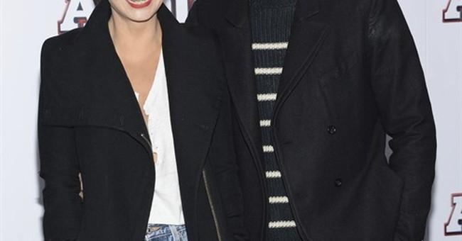 Singer Sia and filmmaker-husband Erik Anders Lang separate